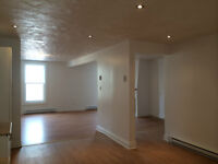 Fully renovated 5 1/2 in Villeray, 5 mins. to metro Jarry
