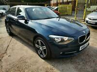 2014 BMW 1 Series 116i Sport 5dr HATCHBACK Petrol Manual