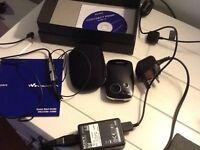 Sony Walkman NW-A1000 BLACK (6 GB) Digital Media Player