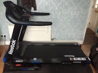 Reebok GT60 Treadmill - Foldable Currently on sale in argos at £999.99