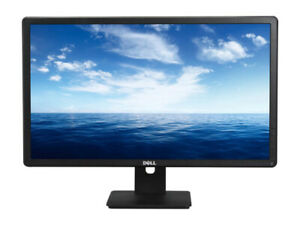 "Dell 23"" 1080p LED Monitor"