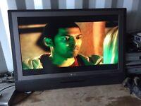 "Teco LCD hd tv 37"" for sale freeweiw"