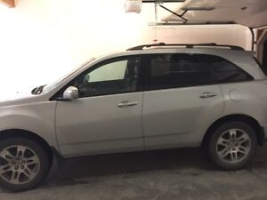 2007 Acura SUV MDX Price REDUCED