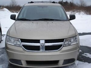 2009 Dodge Journey SE Other...AS TRADED  AS TRADED