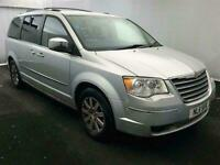 2011 Chrysler Grand Voyager 2.8 CRD Limited 5dr MPV Diesel Automatic