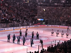 Toronto Maple Leafs vs Boston Bruins - Jan 12, 2019  GOLDS