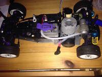 RC car and Repairs