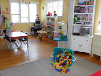 Private Daycare - twenty years experience - South Central