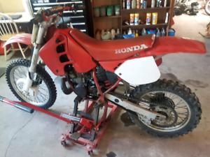 MOTORCYCLE PARTS XR/XL/CR/CT/DT/IT/KDX 80/100/125/200/250/350