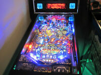 Metallica Pro Pinball for sale