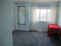 Large room for rent with Attached washroom at Saddlestone N.E