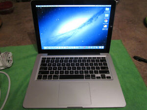Macbook pro mid 2012 13 inch AVALIABLE