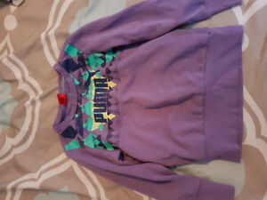 girl lot size 5-6