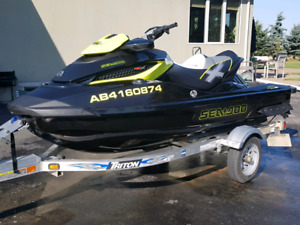 2012 Sea Doo RXT X 260