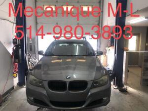affordable mecanique 514-980-3893