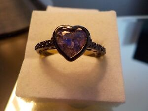 Size 8.5 Ring