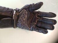 Alpinestars go pro gloves