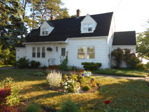 Hantsport Home Available for Nine Months