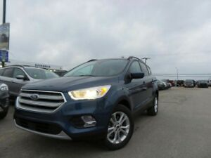 2018 Ford Escape SEL 1.5L 4CYL 300A