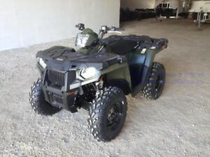 2017 Polaris Sportsman 570 - Moving Sale