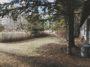 Estate Property In Inglis MB 2 Serviced Lots Great For Building