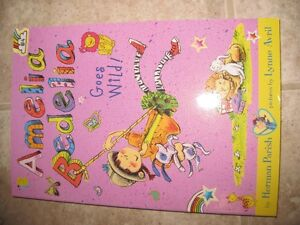 Kids Books, Rainbow Magic, Amelia Bedelia, Moshi Monsters Kitchener / Waterloo Kitchener Area image 1