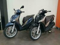 Piaggio Medley 125 iGet 2020 125cc Learner Legal Scooter