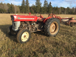 Massey 135 For Sale