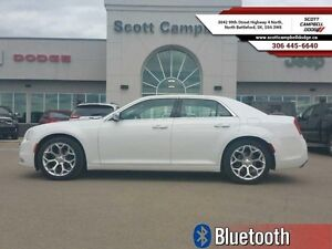2016 Chrysler 300 C PLATINUM   - Touch Screen - Bluetooth - $179
