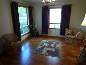 now or March 1: 3 BR house, west end Halifax