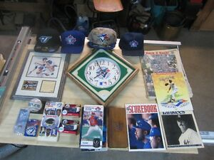 TORONTO BLUE JAY COLLECTABLE Peterborough Peterborough Area image 1