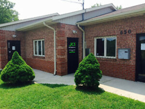 Office Space for Lease Gananoque