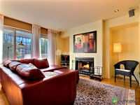 OUTREMONT PENTHOUSE 3 bd GARAGE *OPEN HOUSE Feb. 7: 2-4 pm*