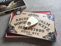 Vary rare Ouija board - Parker Brothers 1972