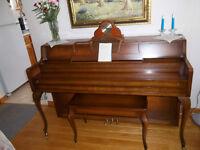 LESAGE UPRIGHT PIANO