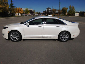 2014 Lincoln MKZ Reserve ONLY 12000km !!!!!
