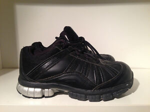 Ladies Dakota Safety Work Shoes CSA Size 8EE