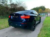 2008 BMW X6 xDrive35d 5dr Step Auto COUPE Diesel Automatic