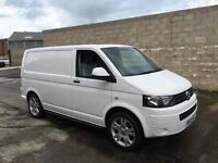Volkswagen Transporter 2.0TDi ( 84PS ) SWB T28 2013 62 75000 miles