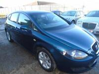 Seat Leon 1.6 2007MY Reference