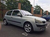Renault Clio 1.2 2003r