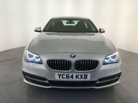 2014 64 BMW 520D SE DIESEL 4 DOOR SALOON 1 OWNER SERVICE HISTORY FINANCE PX
