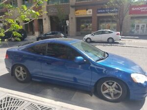2003 Acura Rsx Type S for sale Low kms!!