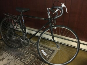 Vélo 10 vitesse remis à neuf