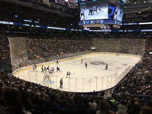 Personal Seat License for Sale Leafs/Raptors