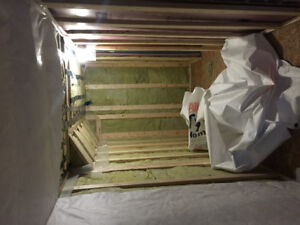 FULL SERVICE INSULATION CONTRACTOR/ GREENON REBATE APPROVED