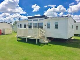 Willerby Summerhouse static caravan for sale Mablethorpe Cleethorpes Skegness