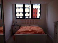 Master bedroom harbour side (ensuite) for rent