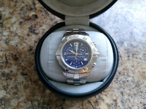 Tag Heuer excellent condition!