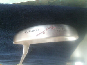 Tommy Armour putter